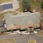 Chad Pennington's house (Former) (Birds Eye)