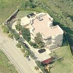 Laird Hamilton & Gabrielle Reece's house (Birds Eye)