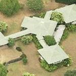 Kris Kristofferson's House