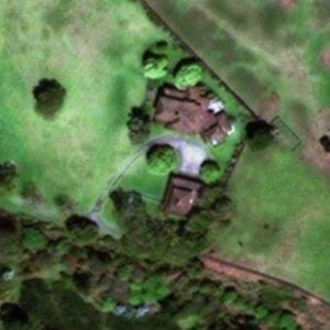 Oprah Winfrey's House (Bing Maps)