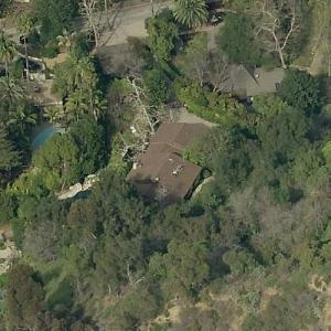 Bill Maher's House (Bing Maps)