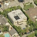 Randy Quaid's House (former) (Birds Eye)