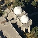 York University Observatory (Birds Eye)