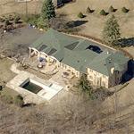 Viacheslav Fetisov's house (Bing Maps)