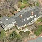 Bill Moyers' House