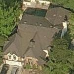 Debby Boone's House (Birds Eye)