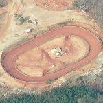 West Georgia Speedway (Birds Eye)
