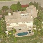Cindy Herron & Glenn Braggs' House