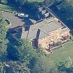Tom Jones' House (former)