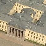 Universitetet i Oslo (University of Oslo) (Bing Maps)
