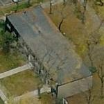 'Joliet Townhouses' by Ludwig Mies van der Rohe (Birds Eye)