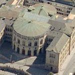 Stortinget (Bing Maps)