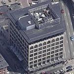 '360 Newbury Street' by Frank Gehry (Birds Eye)