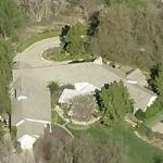 Mark Isham's House (Birds Eye)