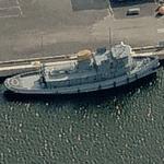 Nash tugboat