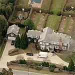 Karen Fleiss' house (Birds Eye)