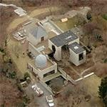 Brian Brille's house (Birds Eye)