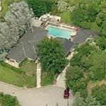 Michael Buffer's house (Birds Eye)