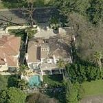 Pete Rose's House (Birds Eye)