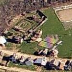 Ohio Renaissance Festival site