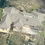Mike Tollin's House (Birds Eye)
