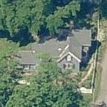 Stone Phillips' House