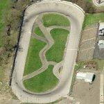 Barberton Speedway (Birds Eye)