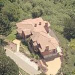 JaMarcus Russell's House (former) (Birds Eye)