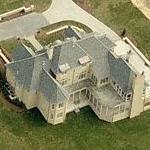 Tom Shapiro's House (Birds Eye)