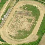 Latrobe Speedway and Arenacross (Birds Eye)