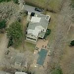 Nathan Lane's House (Birds Eye)