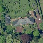 Photo: house/residence of the desirable 75 million earning Leatherhead, Surrey-resident