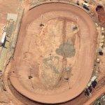 Queen City Speedway (Birds Eye)