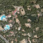La Palmyre Zoo (Bing Maps)