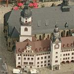 Old Chemnitz City Hall