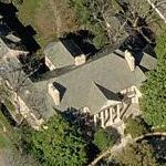 T. D. Jakes' House (former) (Birds Eye)