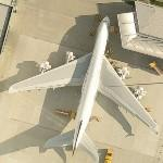 Airbus A380 (Bing Maps)
