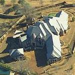 Todd Hamilton's House
