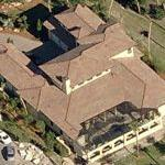 Paula Creamer's House (Birds Eye)