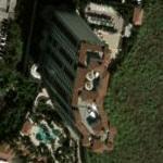 Alex Lifeson's House