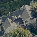 Katherine Kelly Lang's House (Birds Eye)