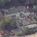 Maurice Gibb's House