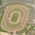 Swindon Greyhound Stadium (Birds Eye)