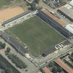 Stadio Pietro Fortunati (Birds Eye)