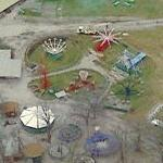 Sandy Lake Amusement Park (Bing Maps)