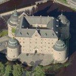 Örebro Castle (Birds Eye)