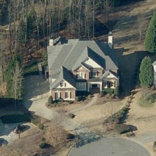 matt ryan s house former in duluth ga google maps rh virtualglobetrotting com matt ryan home wins matt ryan home and away