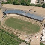Peterborough Greyhound Stadium (Birds Eye)