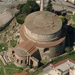 Rotunda of Galerius (Birds Eye)