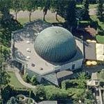 Planetarium Klagenfurt (Birds Eye)